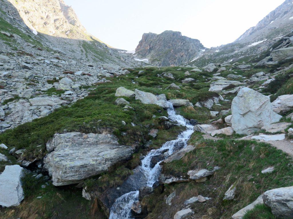 ruisseau de La Masse