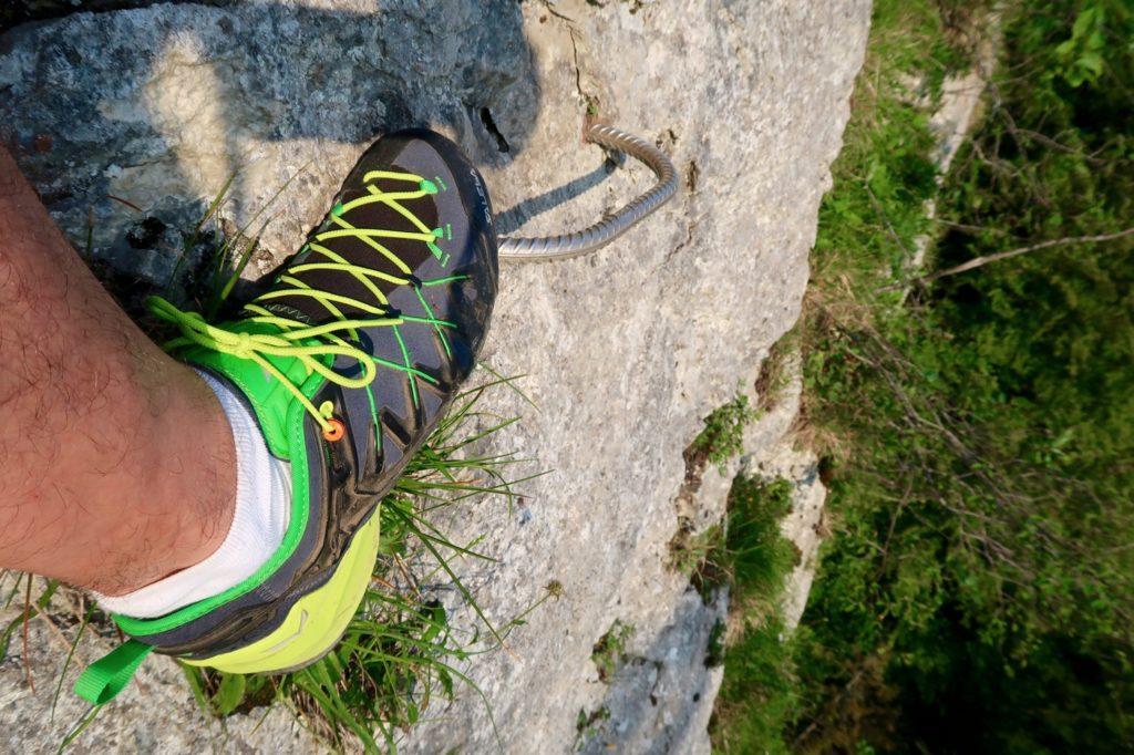 chaussures Salewa
