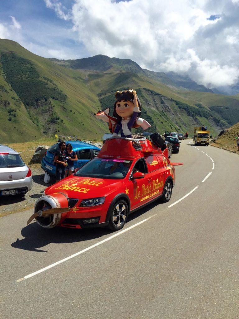 Caravane du Tour