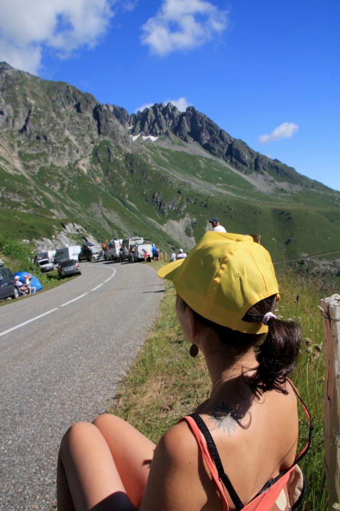 étape du Tour de France