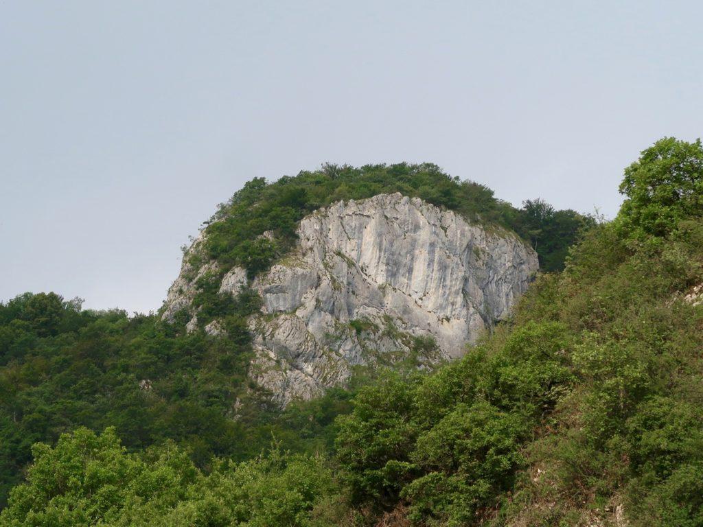 Roc du Cornillon