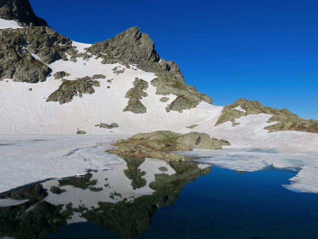 Lacs du Doménon