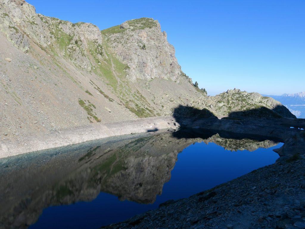 Le Lac du Crozet