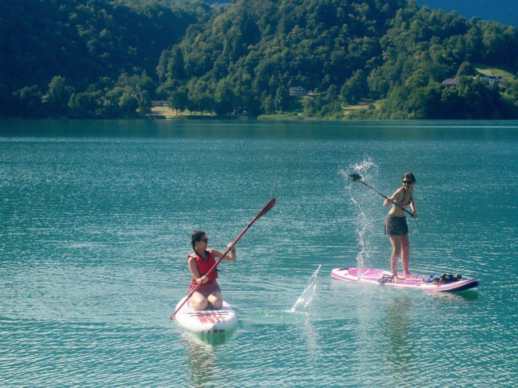 paddle loisirs