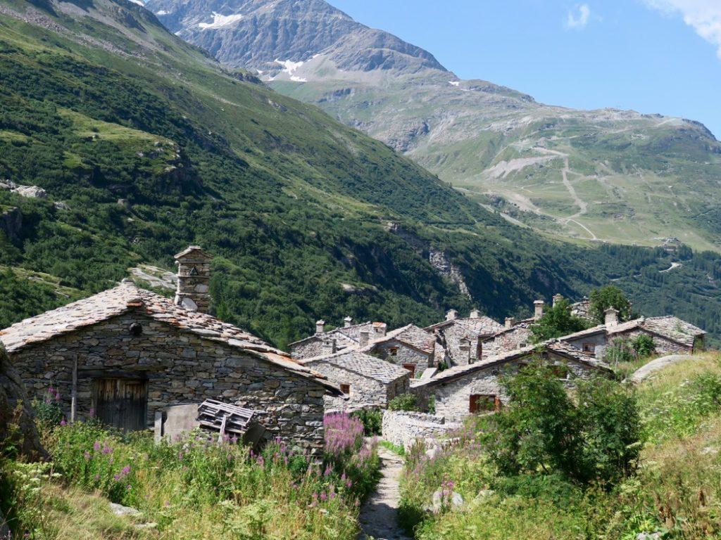 hameau de l'Ecot