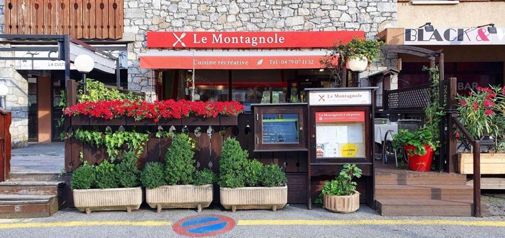 Le Montagnole