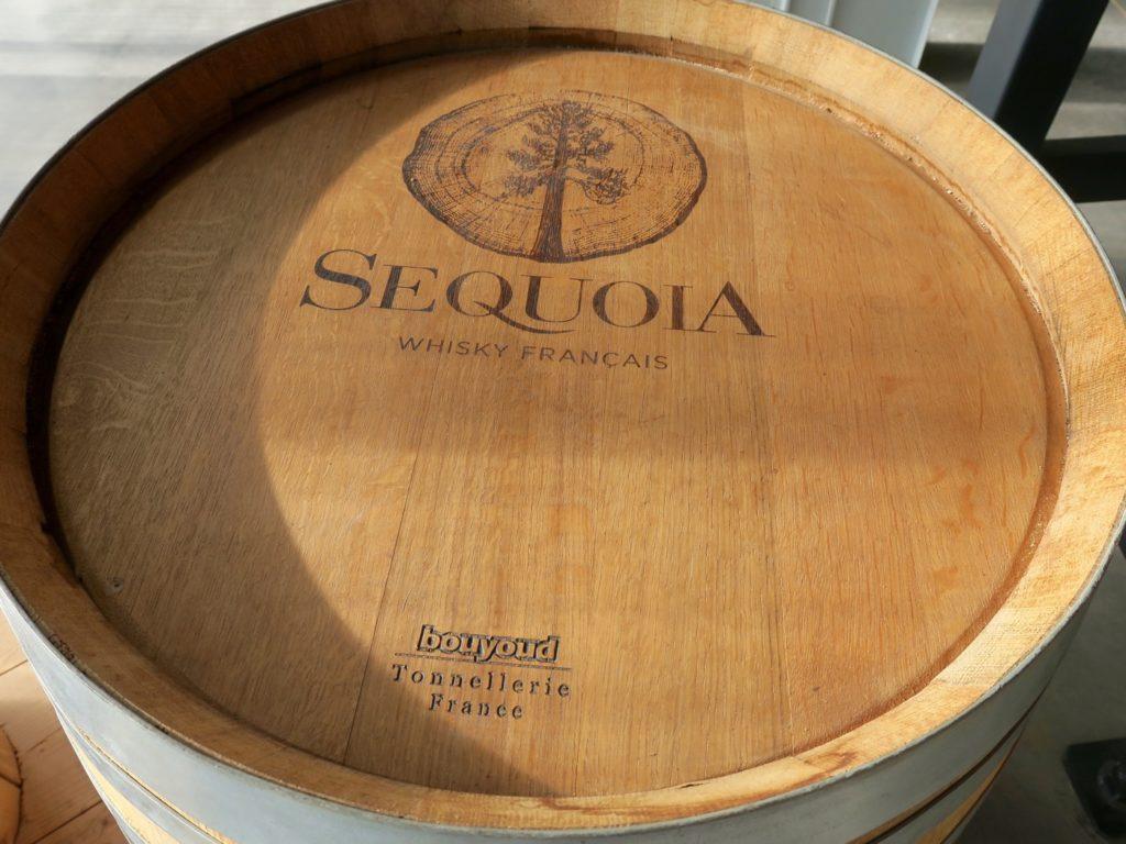 whisky Séquoia