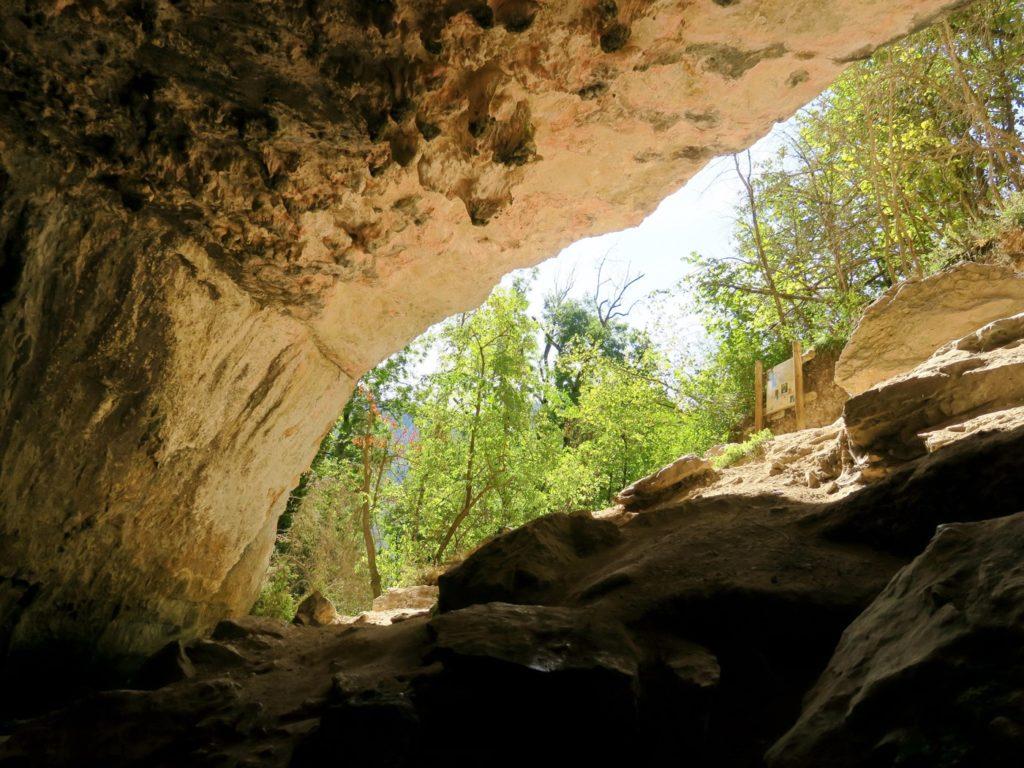 Grotte du Gournier