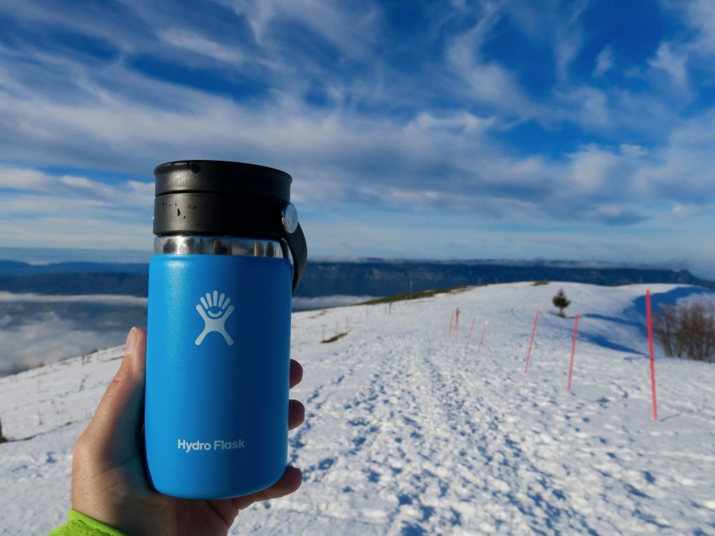 bouteille Hydro Flask
