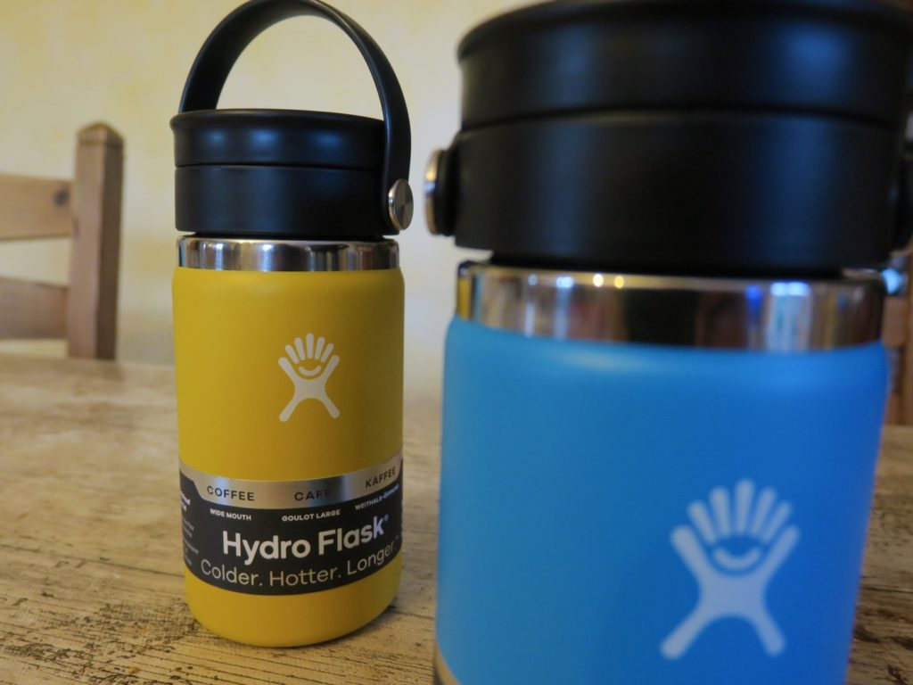 Bouteilles Hydro Flask