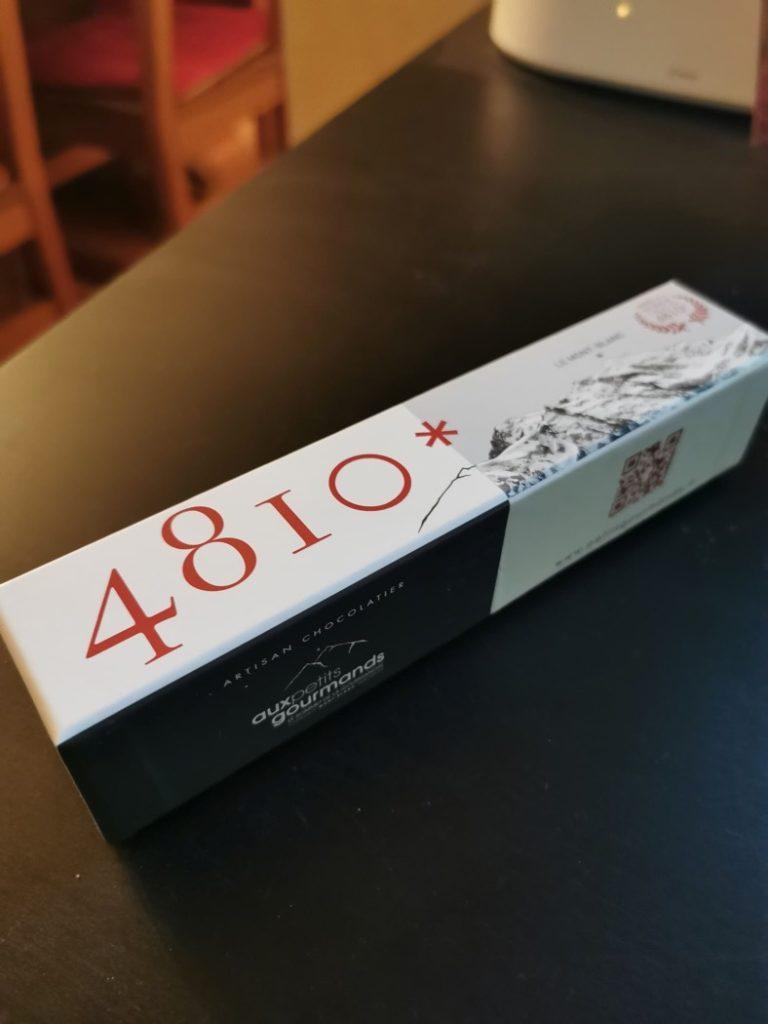 Chocolat 4810