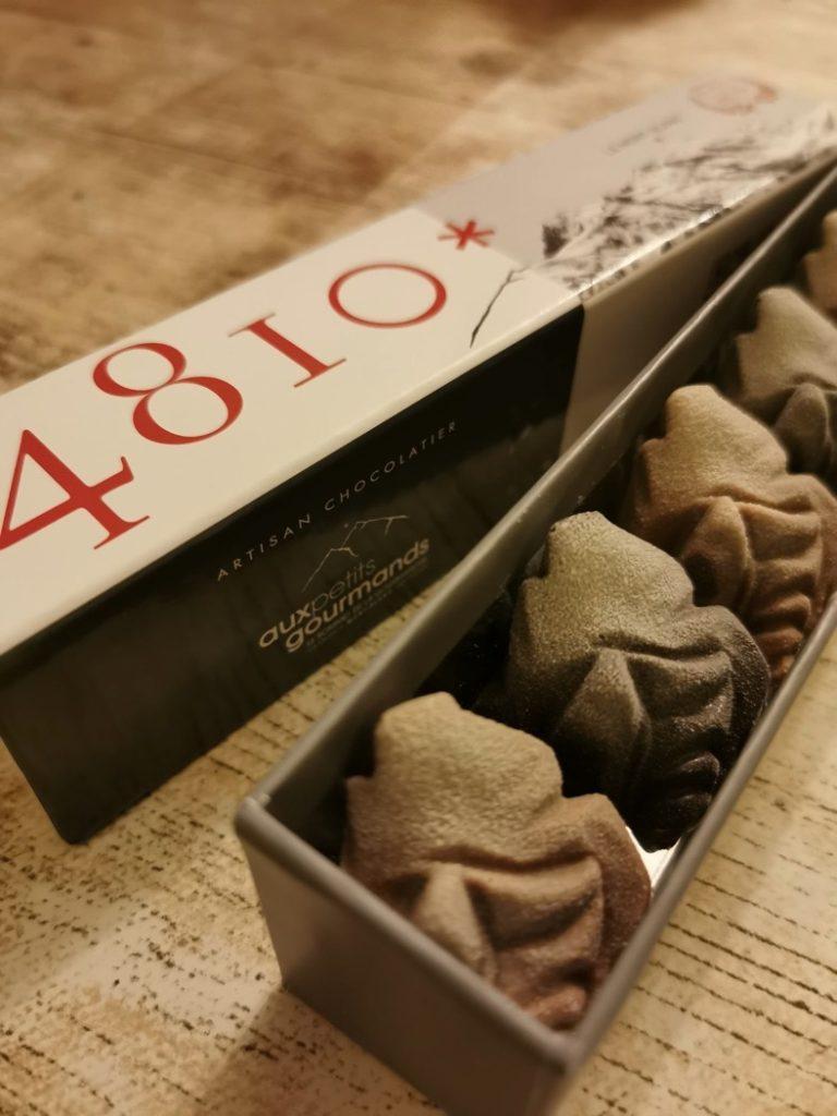 Chalet 4810