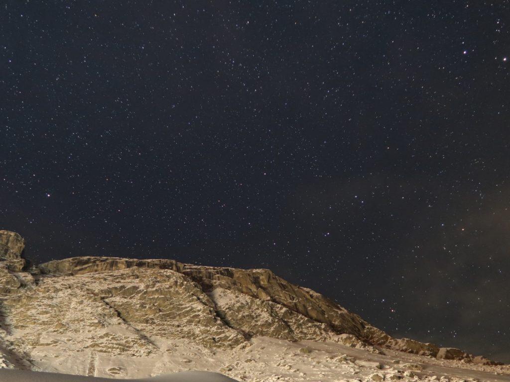 photos de nuit