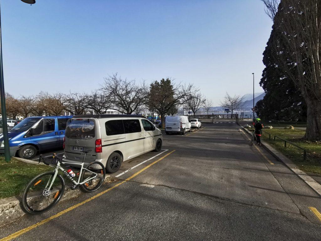 parking des Marquisats