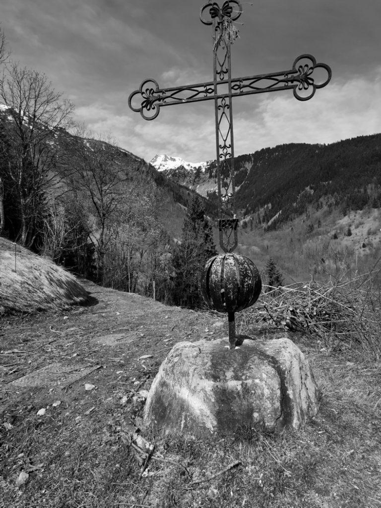 Croix des Charrières