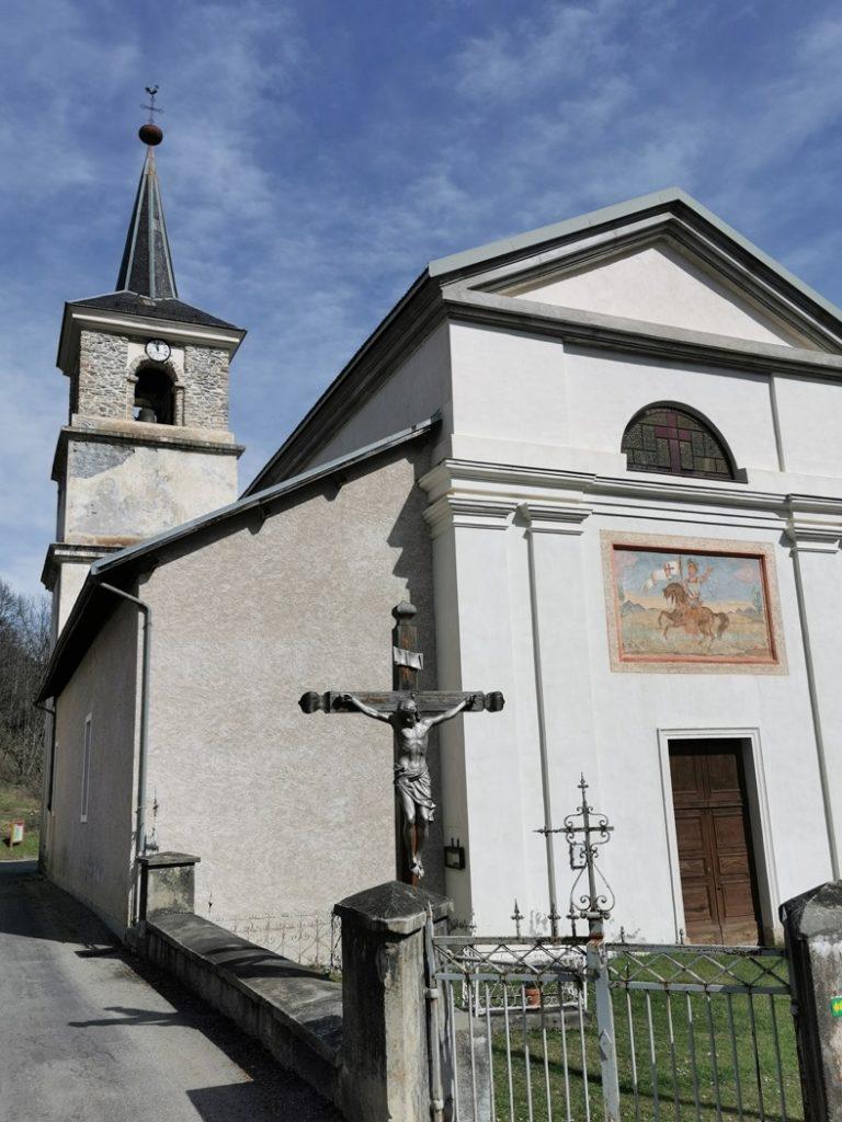 St Alban des Villards