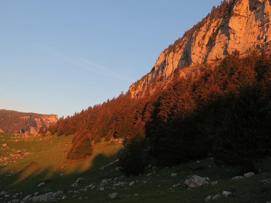 Vallon de l'Alpette