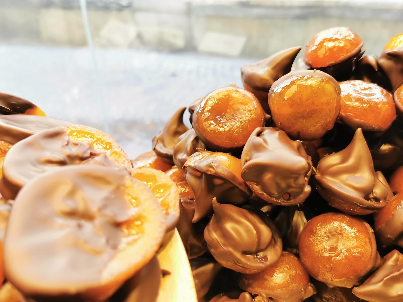 chocolaterie du Père Bochard
