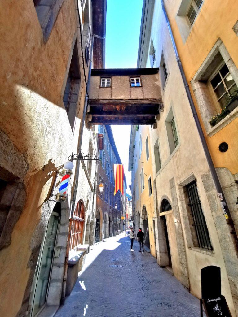 Rue Basse du Château