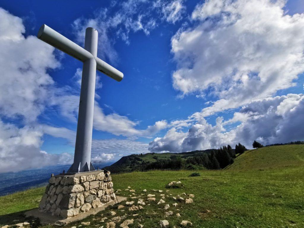 La Croix des Bergers